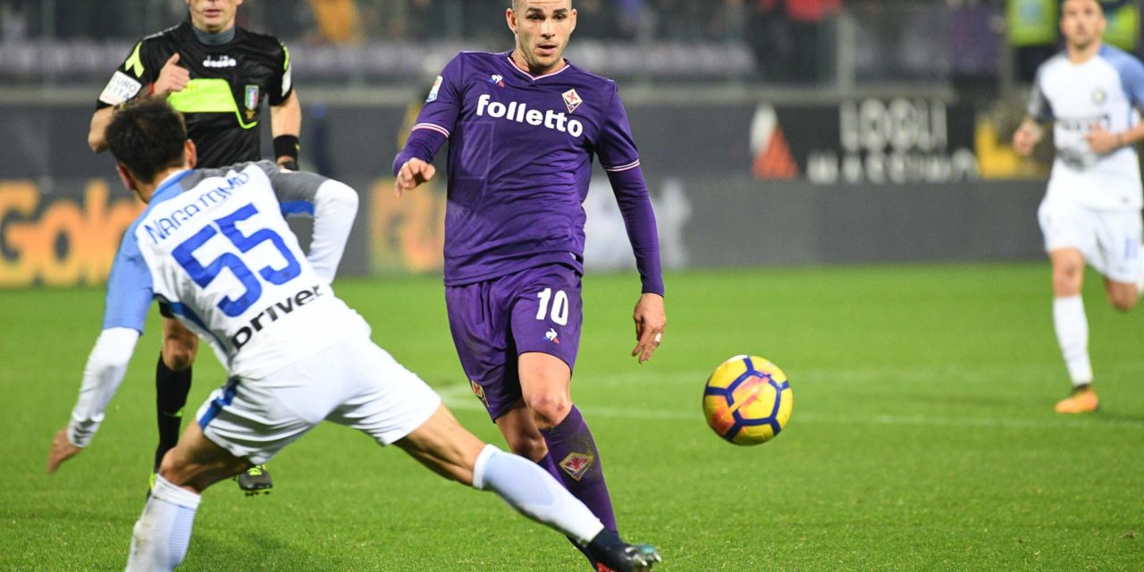 Fiorentina, ti manca l'inventiva sotto porta: Eysseric e Saponara non pervenuti, è il momento del riscatto
