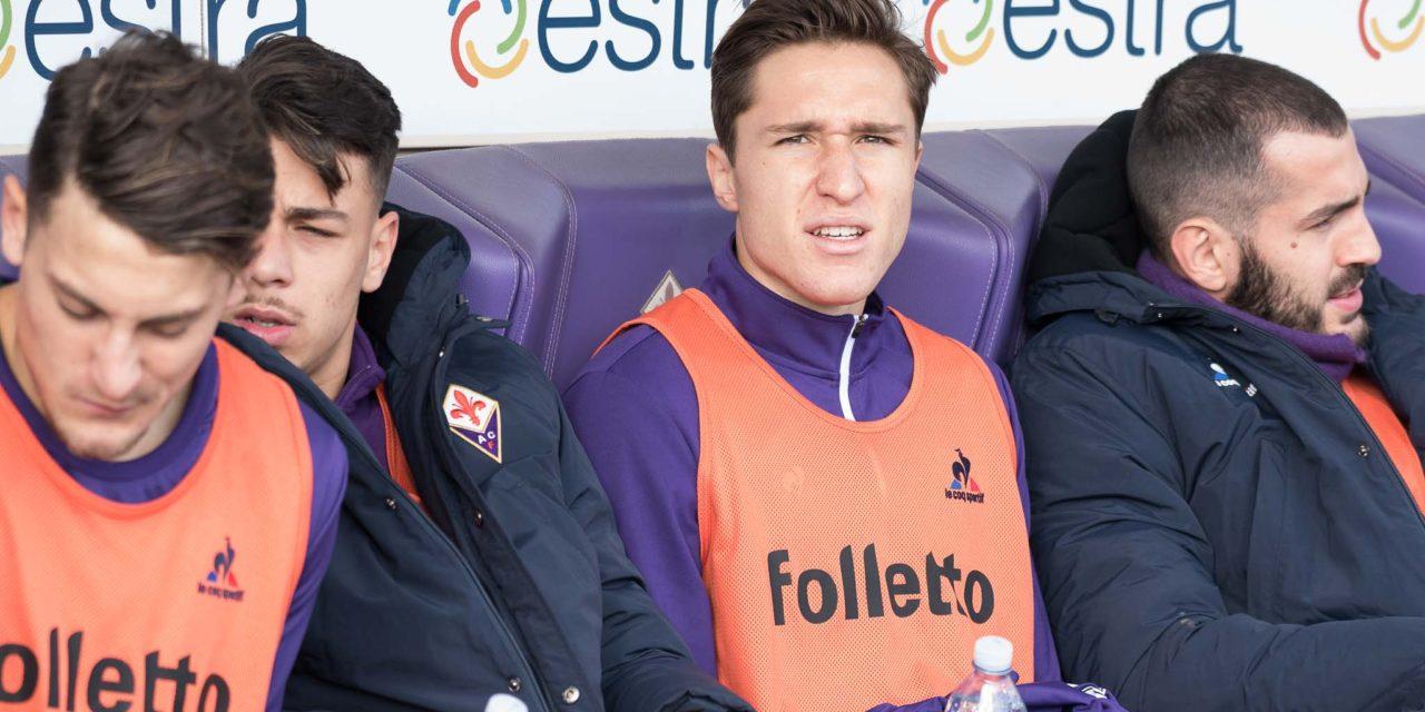 """Chiesa in Fiorentina anche l'anno prossimo? Si può, i Della Valle possono """"usarlo"""". La situazione…"""