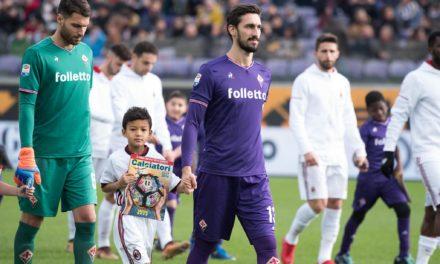 Tragedia Astori: rinviata a data da destinarsi Udinese-Fiorentina