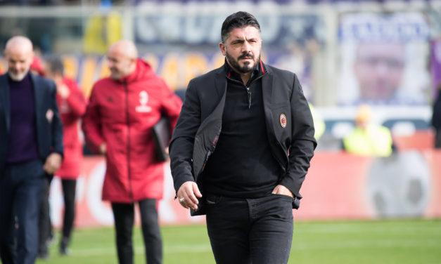 """Pedullà: """"Gattuso preferisce il Napoli alla Fiorentina, in caso di esonero di Montella arriverà altro allenatore"""""""