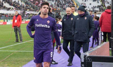 """Gazzetta: è una """"viola in fiore"""". Pioli punta sui giovani,ecco perché la Fiorentina oggi è mediocre"""