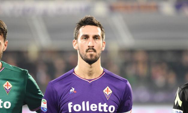 Due mesi senza Davide Astori: come il capitano è diventato il dodicesimo uomo in campo della Fiorentina