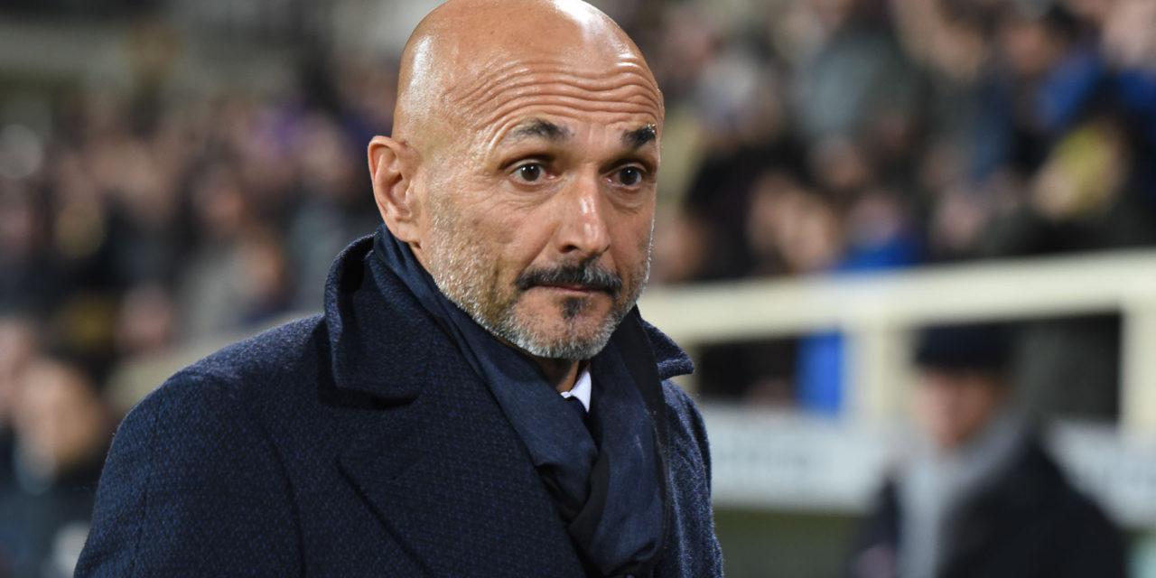 """Spalletti non si dà pace: """"Sconfitta a Cagliari? Il rigore della Fiorentina ci ha demoralizzato"""""""