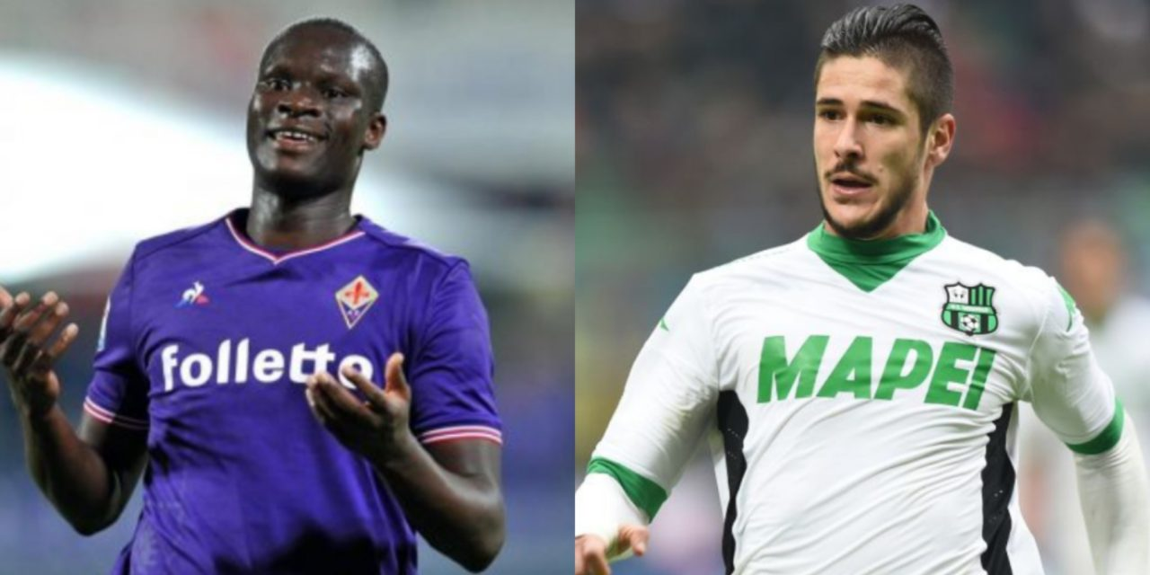 Corriere Dello Sport, Babacar al Sassuolo e Falcinelli alla Fiorentina. Conguaglio a favore dei viola, le cifre dell'affare…