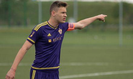 Colpo della Fiorentina, preso Kukovec. Attaccante classe 2001 del Maribor, costato 800 mila euro