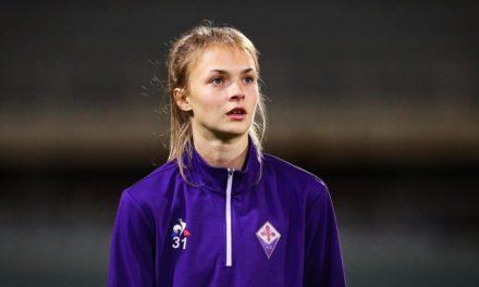 Il nuovo colpo della Fiorentina Women's non è tornata dalle vacanze, vuole lasciare Firenze. La società viola..