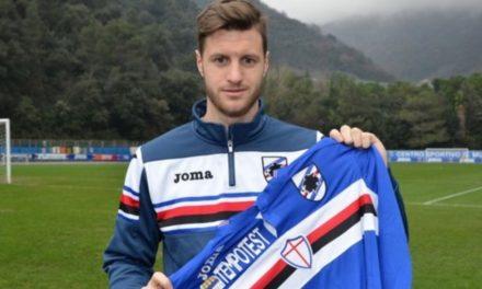 La Nazione, Pioli ha chiesto a Corvino di comprare il terzino destro della Sampdoria Jacopo Sala