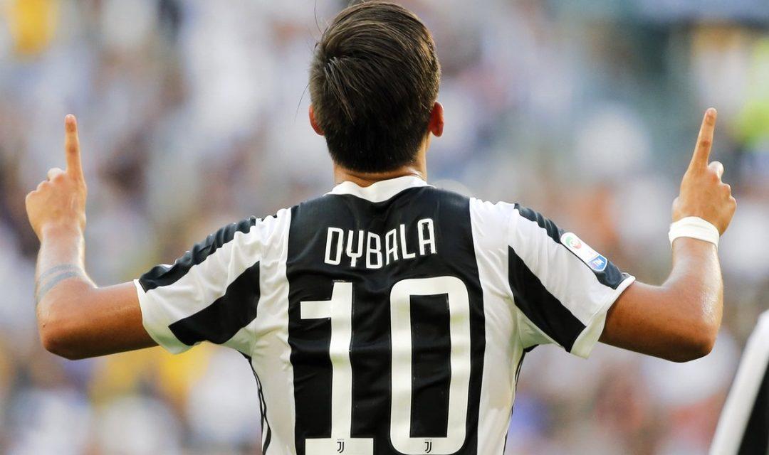Juventus, Dybala si è fatto male e rischia 40 giorni di stop. Salta anche la Fiorentina?