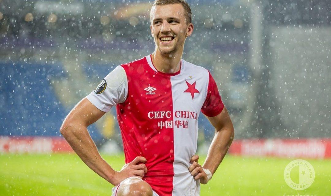Ecco chi è Soucek, il centrocampista ceco che Corvino vuole portare a Firenze al posto di Sanchez