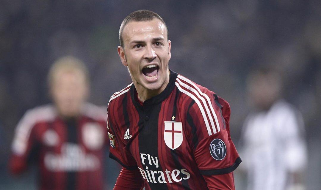 Sport Mediaset annuncia, Antonelli è un passo dalla Fiorentina. Il terzino sinistro vola subito a Firenze?