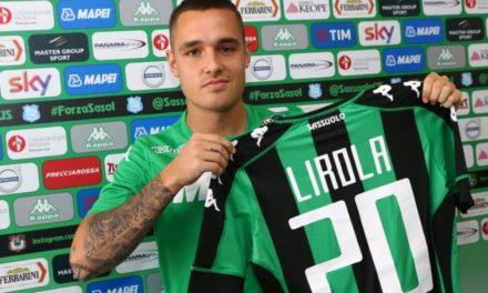 Gazzetta dello Sport, la Fiorentina vuole soffiare alla Juventus il terzino del Sassuolo Lirola