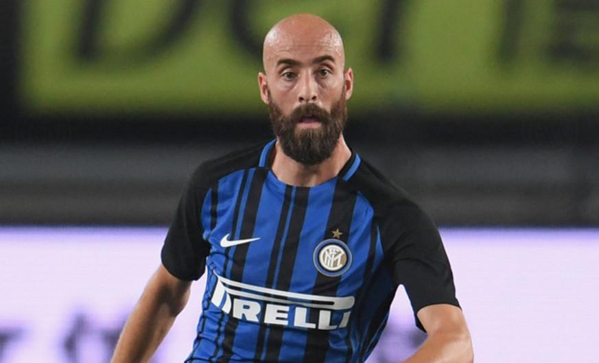 Qui Inter: Borja arretra a mediano e solo un cambio a Firenze, dentro Brozovic per Gagliardini