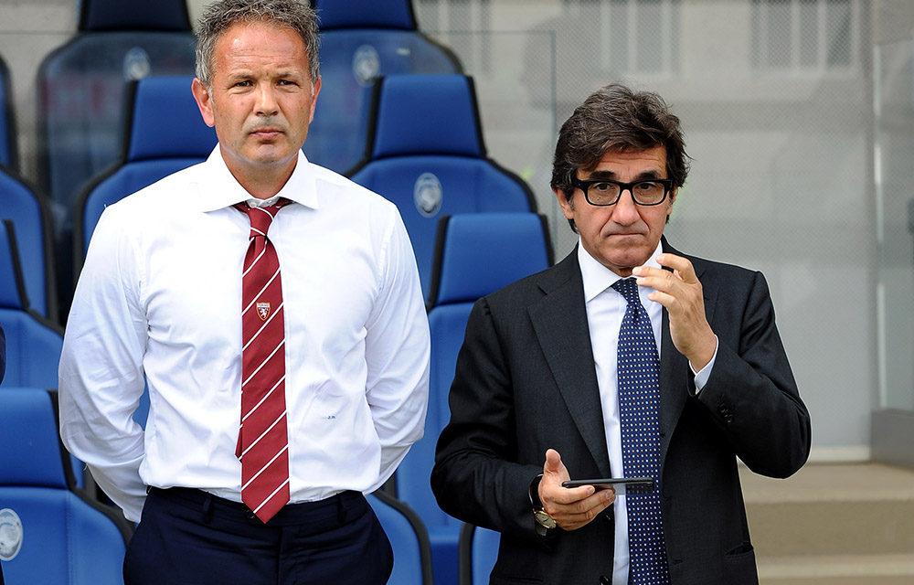 """Cairo attacca Mihajlovic: """"Mi dovrebbe ringraziare, potevo esonerarlo dopo la sconfitta di Firenze, invece…"""""""