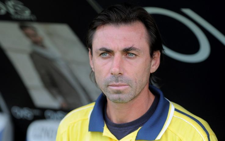 """Gautieri: """"Falcinelli è un professionista serio e può anche giocare assieme a Simeone"""""""