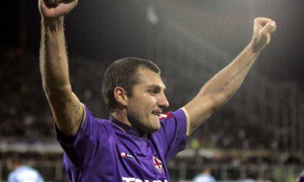 """Vieri si complimenta su Twitter: """"La Fiorentina gioca a calcio"""""""