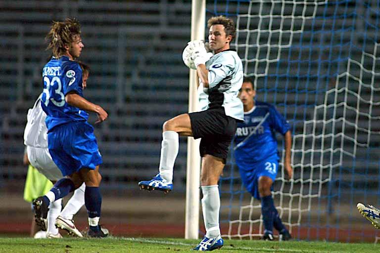"""Balli: """"La Fiorentina ormai è solo un trampolino di lancio. Dragowski? È il portiere del futuro"""""""