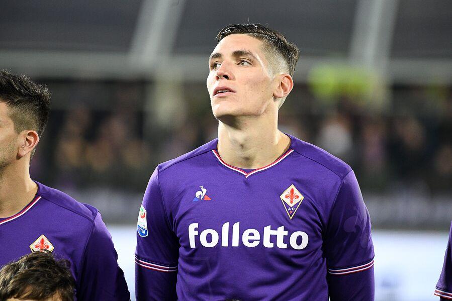"""Milenkovic: """"Higuain? Sono tutti uguali. Vlahovic diventerà uno dei 5 migliori. Potevo non diventare calciatore perché…"""""""