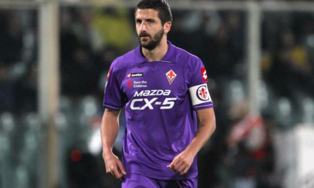 """Gamberini: """"Prandelli e Corvino mi hanno permesso di giocare in Champions League. Dainelli…"""""""