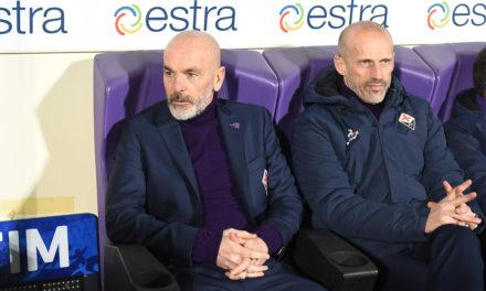Fiorentina, ecco i convocati da mister Pioli per la sfida al Torino di domani