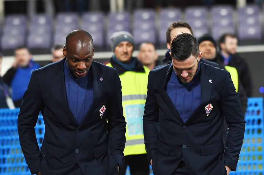 Dabo non è un regista: titolare contro il Chievo, ma Pioli deve scegliere Veretout come vice Badelj