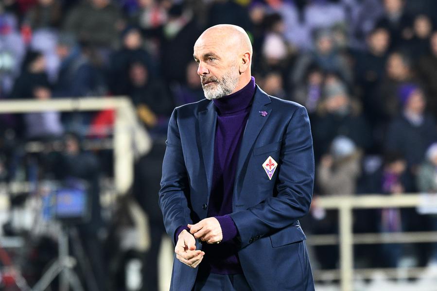"""Pioli: """"Il futuro della Fiorentina è Federico Chiesa, Badelj fondamentale. Certi errori in attacco ci hanno danneggiato"""""""
