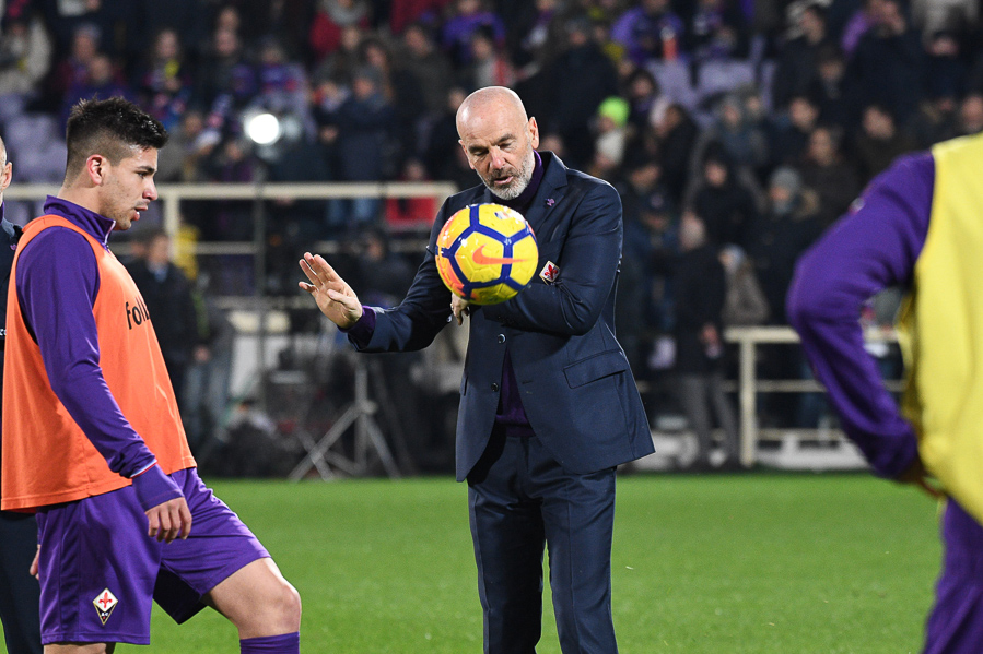 """Tuttosport, ultima chiamata per l'Europa. Pioli: """"Simeone segnerà"""""""