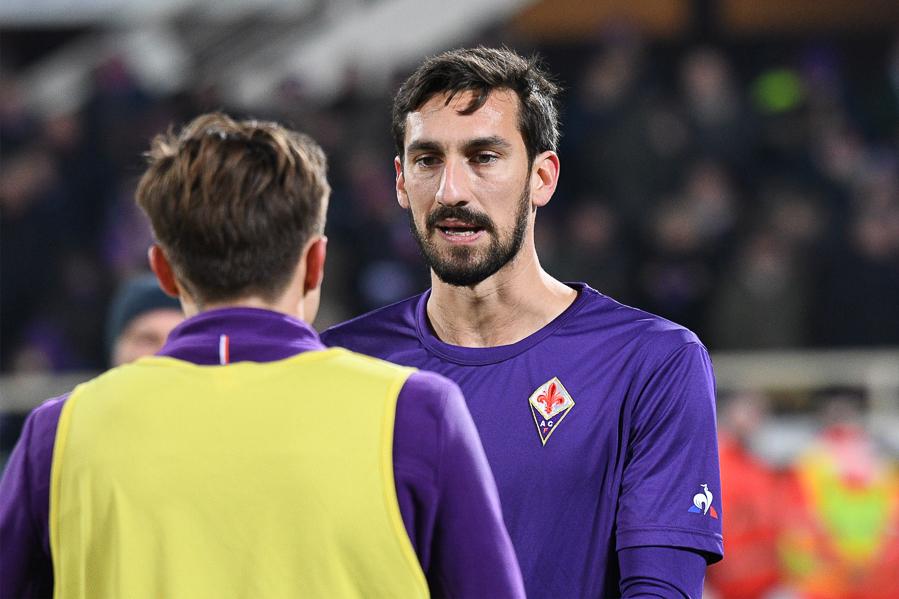 """Proc. Astori: """"Non ci credo ancora. Avrebbe chiuso la carriera alla Fiorentina"""""""