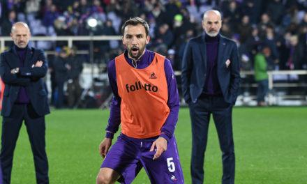 Le condizioni della Fiorentina: tornano quattro titolari. Si spera in Badelj