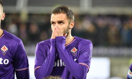 """Pezzella: """"Il silenzio dello stadio il momento più difficile della mia vita. Astori ha spinto Hugo al goal"""""""