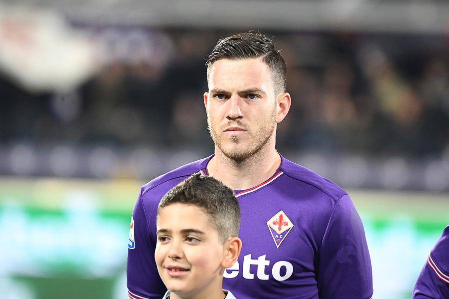 "(FOTO) Veretout su Instagram: ""Finale di stagione, avanti Fiorentina! #ForzaViola"""
