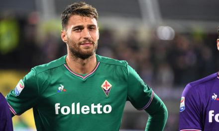 """Sportiello: """"Astori era come un genitore per noi. Voglio restare a Firenze, dopo l'errore contro la Juventus…"""""""