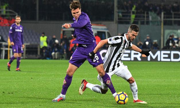 Juventus-Fiorentina: orario, probabili formazioni, indisponibili e ballottaggi…