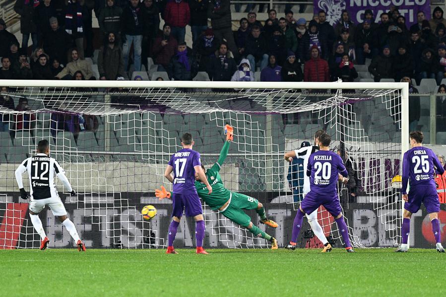 Corr. Fiorentino: bilancio pietoso su palla inattiva. Il numero di gol subiti è impressionante…