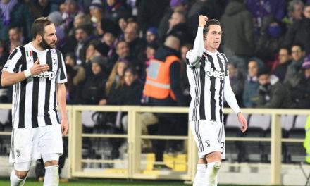 """Bernardeschi: """"Il gol più importante è quello con la Fiorentina, in futuro sogno un mondiale. La Champions.."""""""