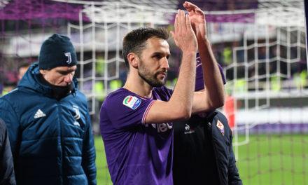 Tuttosport, a breve incontro Badelj-Fiorentina ma sarà addio. Roma in pole position. Obiang o Zurkowski per sostituirlo.