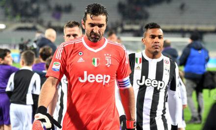 Juventus: grande lite tra Buffon e Benatia negli spogliatoi dopo Juve-Napoli