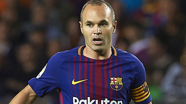 Sky Sport, Iniesta sbarcherà in Cina in estate, potrebbe unirsi al Tianjin dell'ex viola Paulo Sousa…