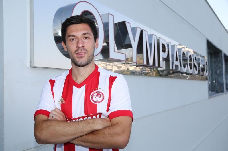 """Husillos: """"Io ho portato Milic in Grecia, ma ora sono sorpreso del suo passaggio al Napoli"""""""