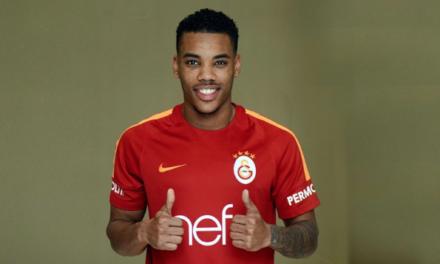 Fiorentina interessata a Rodrigues giocatore del Galatasaray che ha segnato alla Fiorentina in Europa