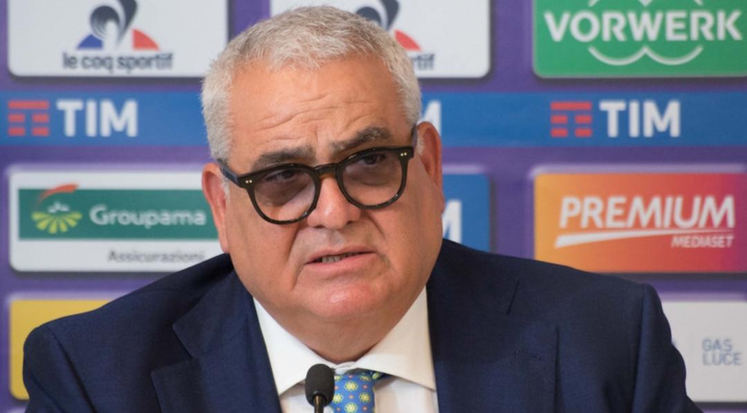 """Corvino: """"Orgoglioso di quanto fatto. Ecco perché abbiamo venduto Babacar. Non dobbiamo più vendere"""""""