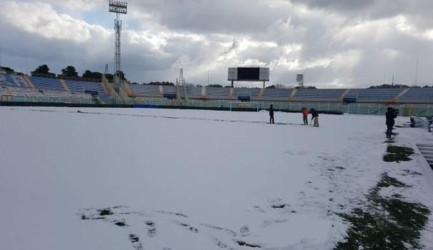 Arriva Burian: Fiorentina-Chievo adesso è a serio rischio rinvio