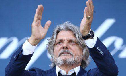 """Ferrero: """"Dolore troppo grande, bel segnale di unità non aver giocato. Ai miei ragazzi ho detto…"""""""