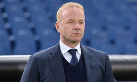 """Tare attacca: """"Milinkovic a Firenze per il padre. Ma nel calcio non funziona così e quindi venne alla Lazio"""""""