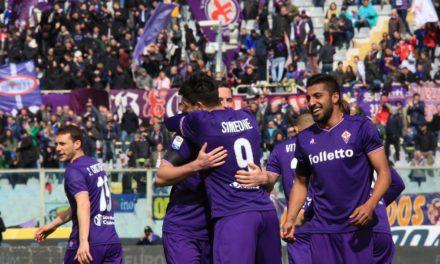 Corriere Fiorentino, la chiacchierata con Batistuta fa bene a Simeone. L'obiettivo del Cholito…