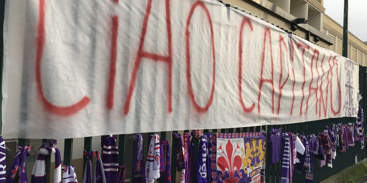 Astori verrà ricordato con 1′ di silenzio in Champions ed Europa League. Il mondo del calcio rende omaggio a Davide.
