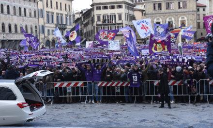 Corriere Fiorentino: Domenica sarà AstoriDay, i Della Valle allo stadio gremito da 35mila spettatori