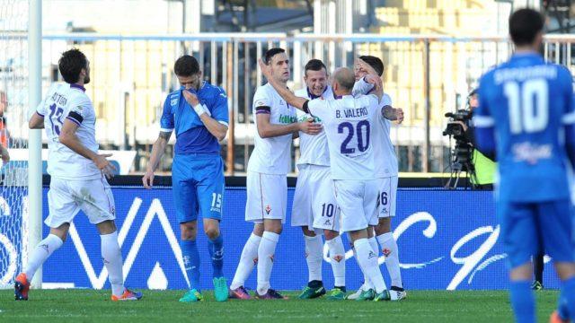 Fiorentina-Empoli si pensa ad una possibile collaborazione