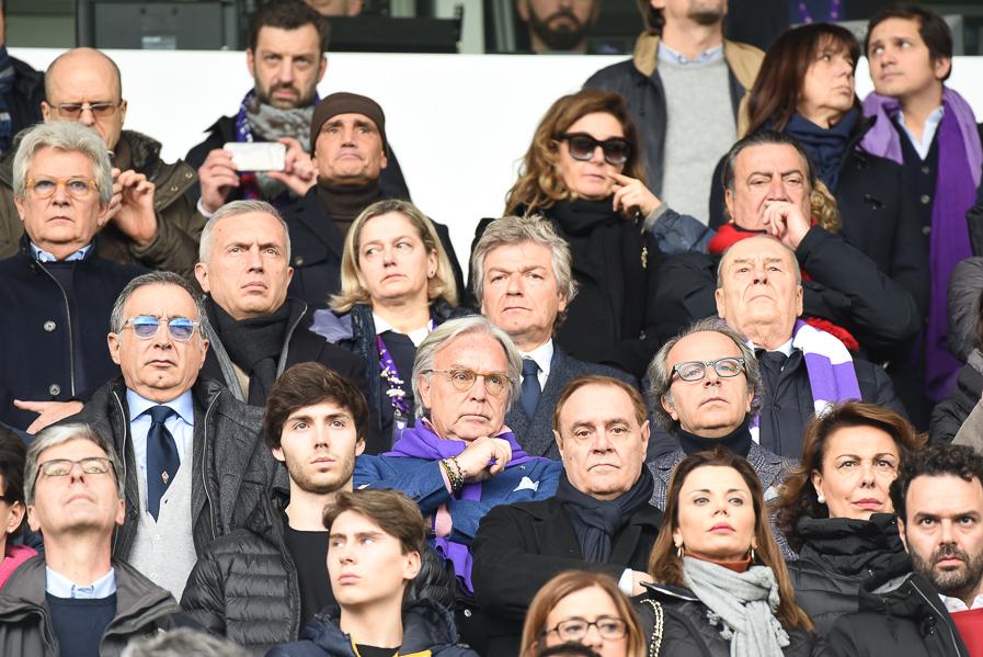 Patto di unità per la Fiorentina: A. Della Valle atteso domani a Firenze…