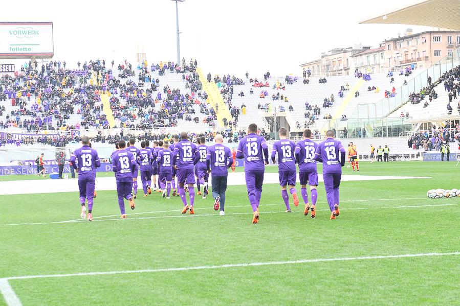 Finale Viareggio, Inter e Fiorentina scendono in campo con la 13 di Astori