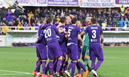 La Fiorentina entra nella storia con 6 vittorie consecutive. Solo una volta è stato fatto meglio…